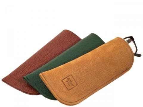 Narrow Eyeglass Case
