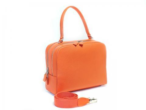 Handbag Sporting 2 Zipps