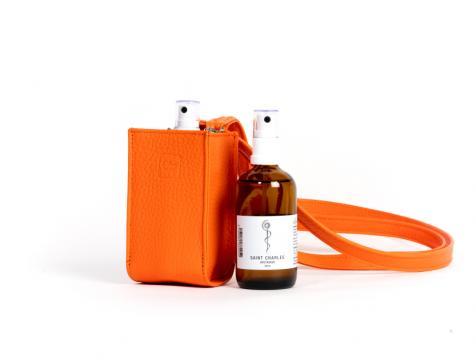 Tascherl mit Flascherl