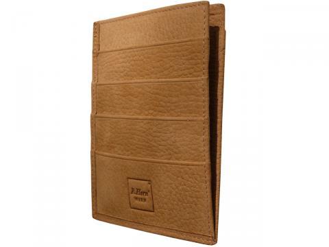 Brieftasche Offen/Flach