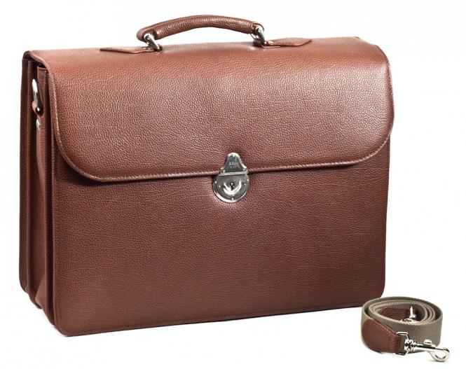 Briefcase Threefold