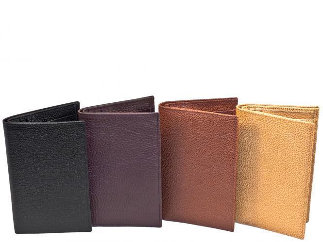 Brieftasche Doppelkarten
