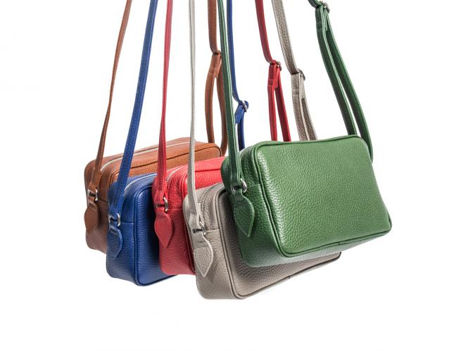 Handbag Carré
