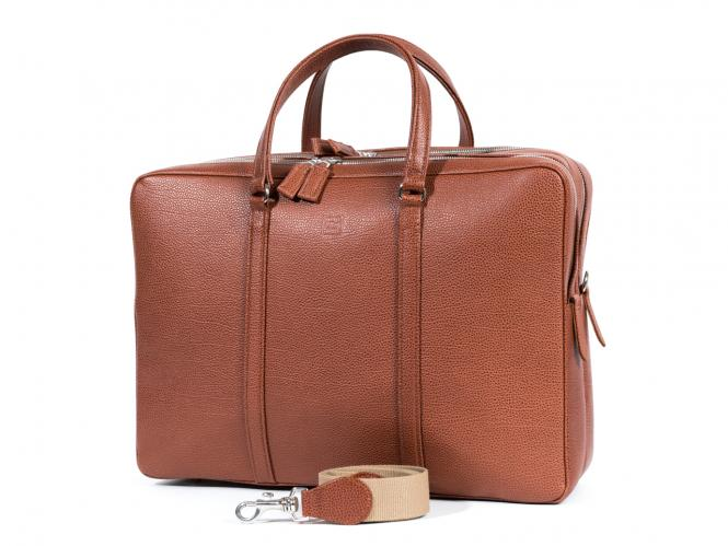 2-Compartment Weekender Travel Bag