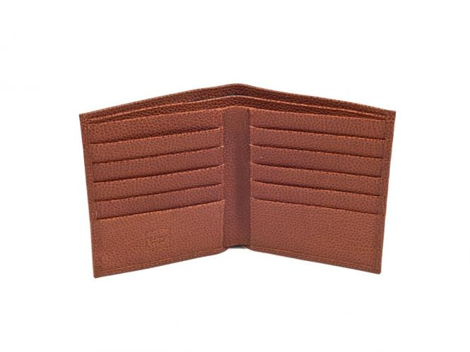 Small 10-Slot Wallet