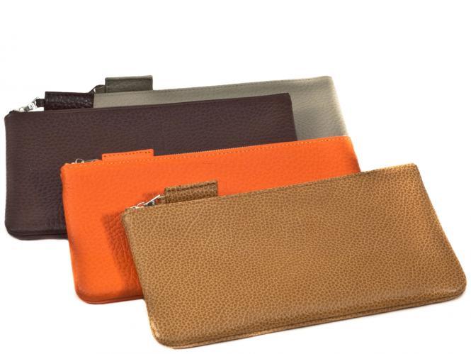 Zipper Bag 11 cm