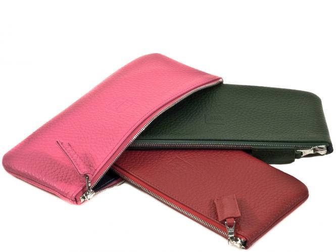 Zipper Bag 9 cm