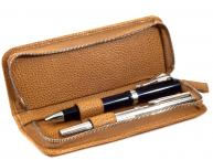 Fountain Pen Case Double